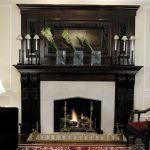 Fireplace-James